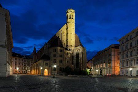 minoritenkirche-wien